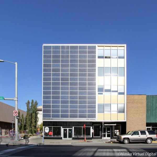 441 W. 5th Ave. exterior